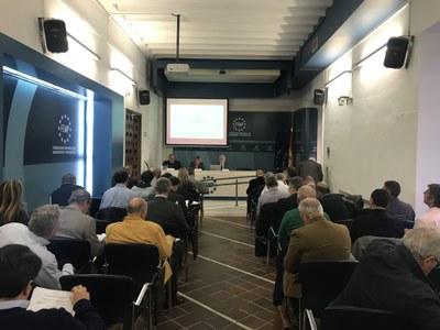 La Federación celebró ayer en la FEMP la reunión anual de su Consejo Permanente