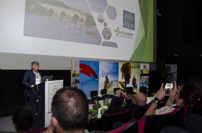 La Federación participa en el Congreso Nacional de Turismo Activo 2019
