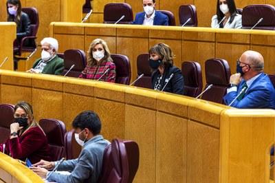 """La Federación presente en el estudio de despoblación en el que se anunció la creación de un """"Erasmus Rural"""""""