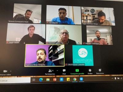 Reunión de trabajo entre la Federación y ANETA en pro de los municipios afectados por embalses