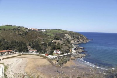 El Gobierno concederá una ayuda a la promotora del proyecto de central hidroeléctrica en Mioño para redactar el PSIR