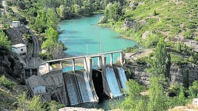 El Gobierno ordena demoler 12 de las 21 concesiones hidroeléctricas caducadas desde enero de 2020