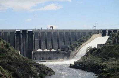 Iberdrola proyecta una hidroeléctrica reversible en el embalse de Alcántara