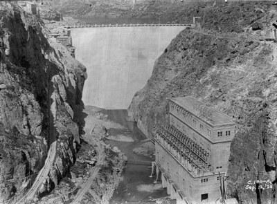 La central hidroeléctrica de Camarasa (Lleida) cumple 100 años en funcionamiento este lunes