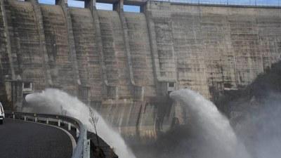 La presa de Irueña producirá energía hidroeléctrica