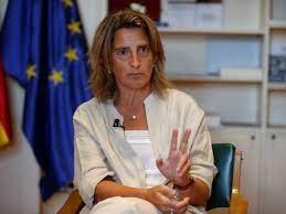 Teresa Ribera prevé una modernización de las concesiones hidroeléctricas